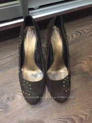 Шикарные туфли Ellenka collection Испания оригинал