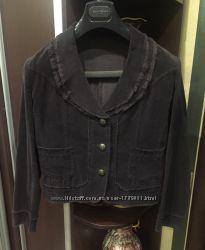 Шикарный пиджак Италия оригинал