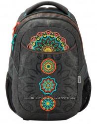 Рюкзак школьный Kite Take&acuten&acuteGo 45х30х21 см 28 л для девочек с орн