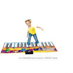 Музыкальный коврик Gigantic Keyboard PlayMat, 180  75 см