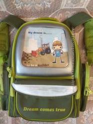 Рюкзак для начальной школы. Tiger. Б&92у
