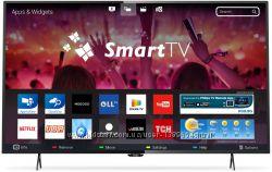 PHILIPS LED 43PUH6101 - 4K, Wi-Fi, Smart TV. Гарантія. Новий