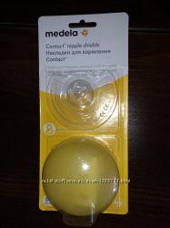 Силиконовые накладки Medela M