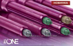 Карандаш-подводка для глаз с эффектом металли Орифлей, Oriflame
