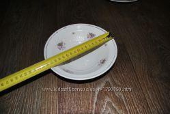 Пиала тарелка супница для салата