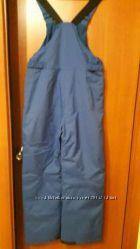 Полукомбинезон Columbia Boys Snowslope II Bib Snowpant, размер XL