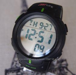 Водонепроницаемые спортивные часы TT LIFE