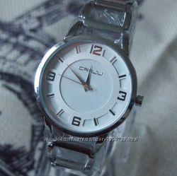 Часы CRRJU silver