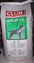 Royal Canin Club pro Adult CC 20кг Акция