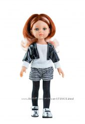 Кукла Рут, 32 см Paola Reina 04518