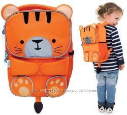 Рюкзак детский Trunki 5 видов