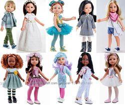 Кукла 32 см Paola Reina Испания в наличии