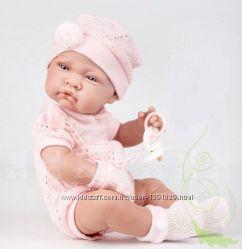 Кукла Toquilla Nina, 42 см. , Antonio Juan, 5064