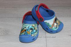 Сабо кроксы Crocs. Оригинал W 6-7