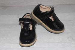 Туфельки для девочки F&F