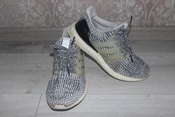 Кроссовки Adidas ultra boost. Оригинал