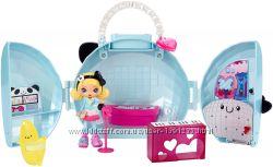 Kuu Kuu Harajuku G&acutes Purse Набор кукла Куу Куу Харадзюку с домиком-сум