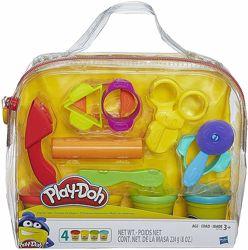 Игровой набор Play-Doh Базовый Play-Doh Starter Set