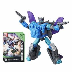 Трансформер Transformers Generations Power of the Primes Deluxe Class