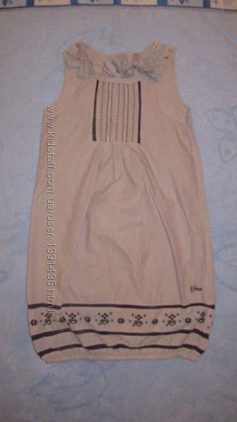 Платье летнее Geox р. 134-140