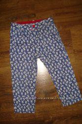 Mothercare Летние легкие штаны брюки для 12-18 мес86