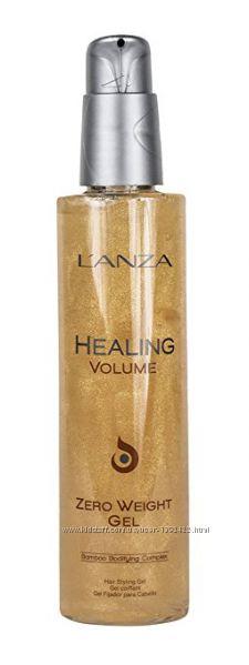 Lanza Healing Volume zero weight аge 200мл