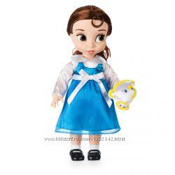 Кукла Дисней аниматор принцесса малышка Бель