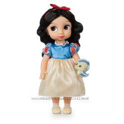 Кукла Дисней аниматор принцесса малышка Белоснежка