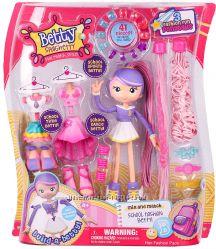 Кукла Betty Spaghetty Бетти Спагетти Школьница