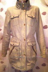 Куртка-парка