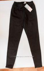 Новые итальянские леггинсы-джинсы Кальцедония, xs