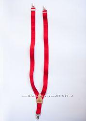 Практически новые подтяжки Чикко, Италия, унисекс, на рост до 134 см