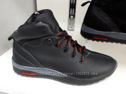 Ботинки Мида 32055