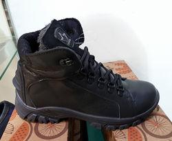 Ботинки Мида 34195