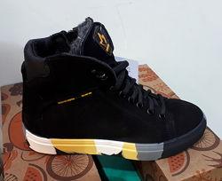 Ботинки Мида 34208 9