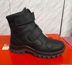 Ботинки Зимоходы Мида 34207 3