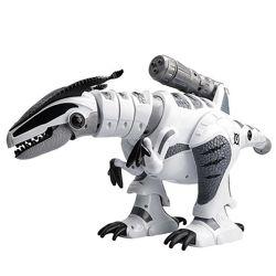 Робот динозавр К9.
