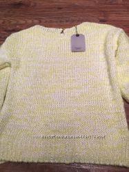 Свитер светр Zara на 8-9 років