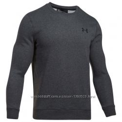 кофта Under Armour Rival ColdGEAR Fitted sweatshirt