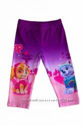 Детские легинсы для девочек, PAW Patrol