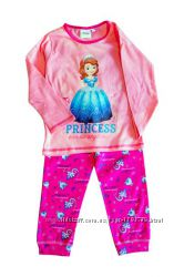 Пижама для девочек Disney