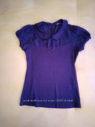 Блуза элегантная
