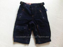 Штаны штанишки, штаники вельветовые ORIGINAL MARINES на мальчика
