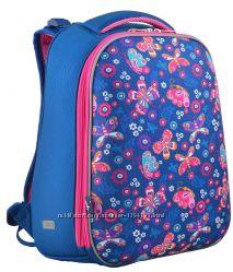 Рюкзак 1 Вересня Butterfly H-12