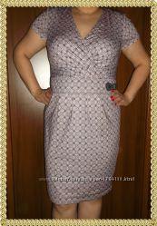 Качественное платье Остин Ostin, р. XXL 50, состояние идеальное