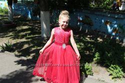 бальное платье VIANI  Модные детки