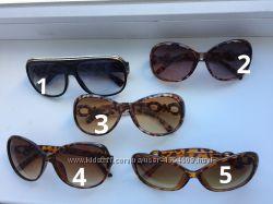очки женские новые