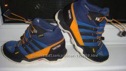 Деми ботинки Adidas 31р Оригинал