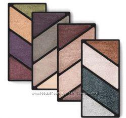 Палитра минеральных теней для век Mary Kay