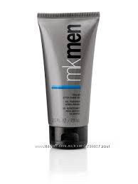 Охлаждающий гель после бритья MKMen от Мary Кау